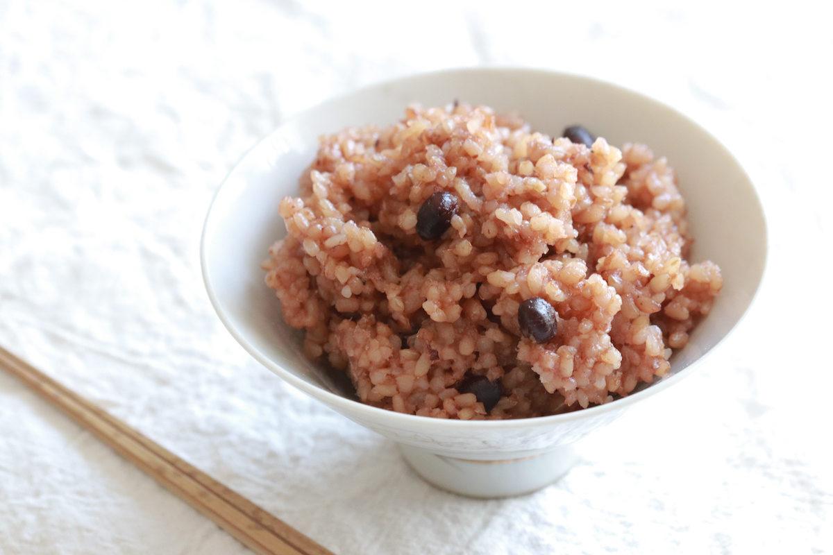 玄米の美味しい食べ方【10年間玄米を続けている僕が語る】