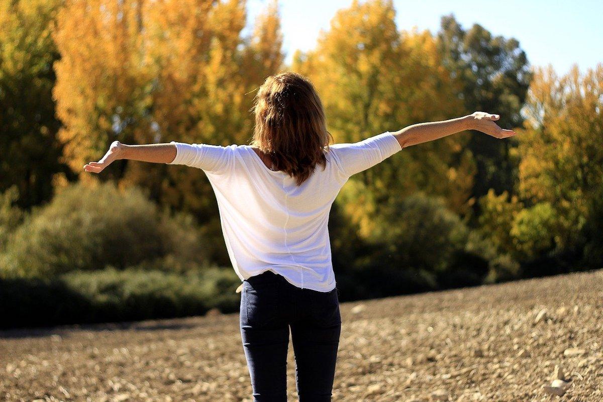 自律神経を整えるためには深い呼吸が大切【免疫力もアップする!】
