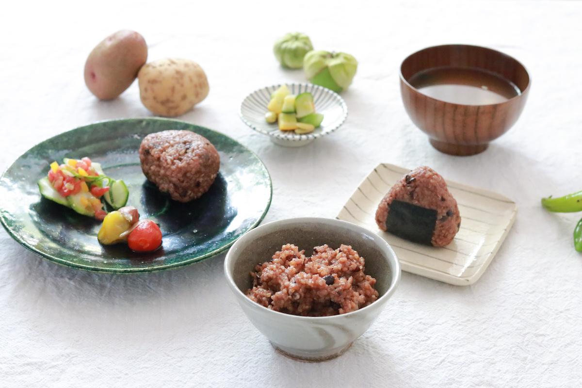 玄米を美味しく食べるコツは発芽と発酵がポイント【発酵発芽玄米】