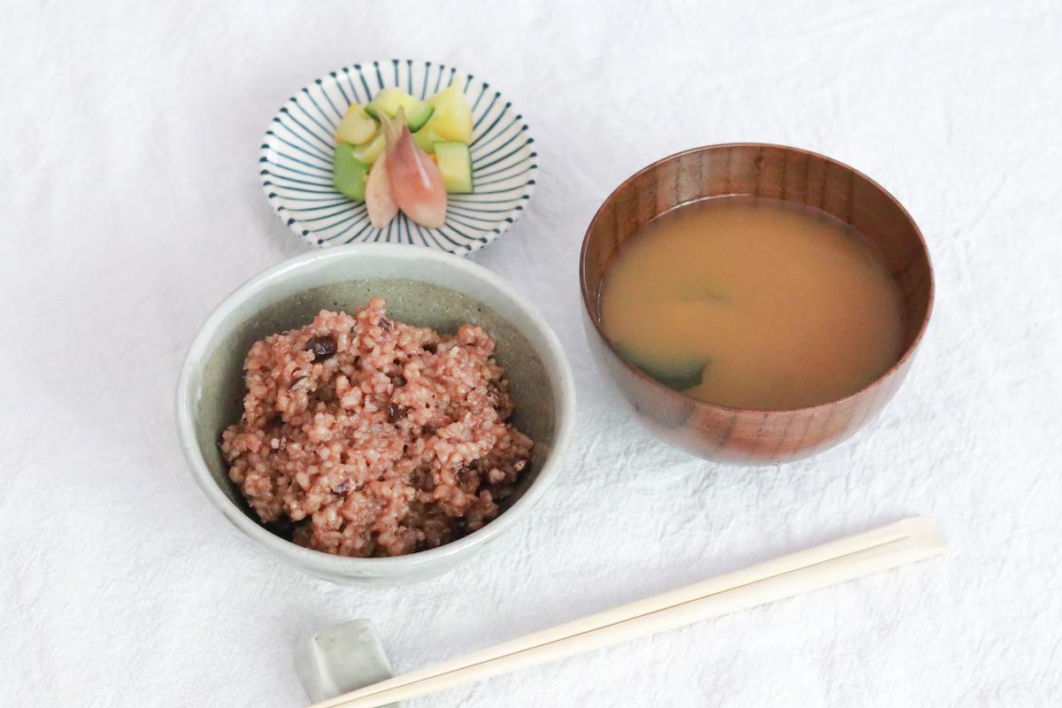 僕が10年間発酵発芽玄米を食べて思うこと