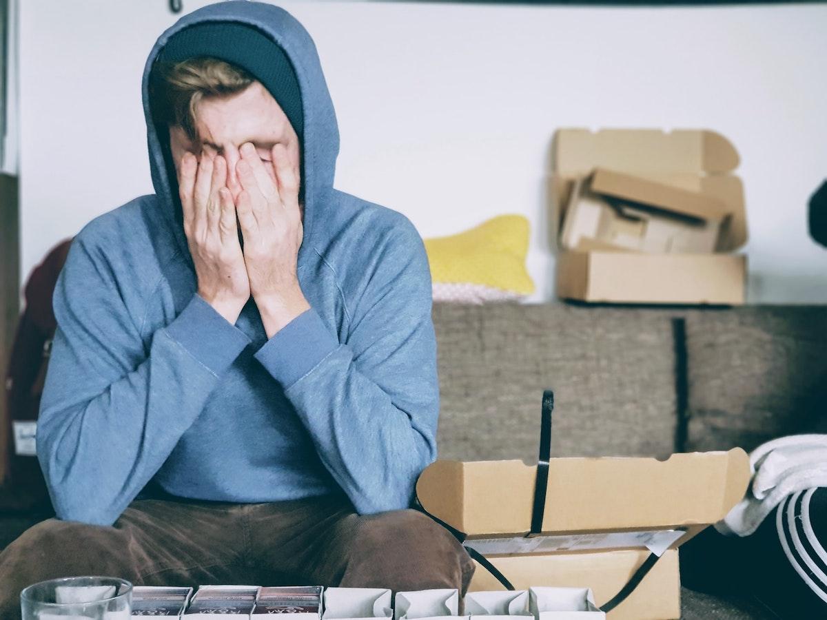 ストレスの本当の原因は心の持ち方にある【毎日楽しく生きるために】