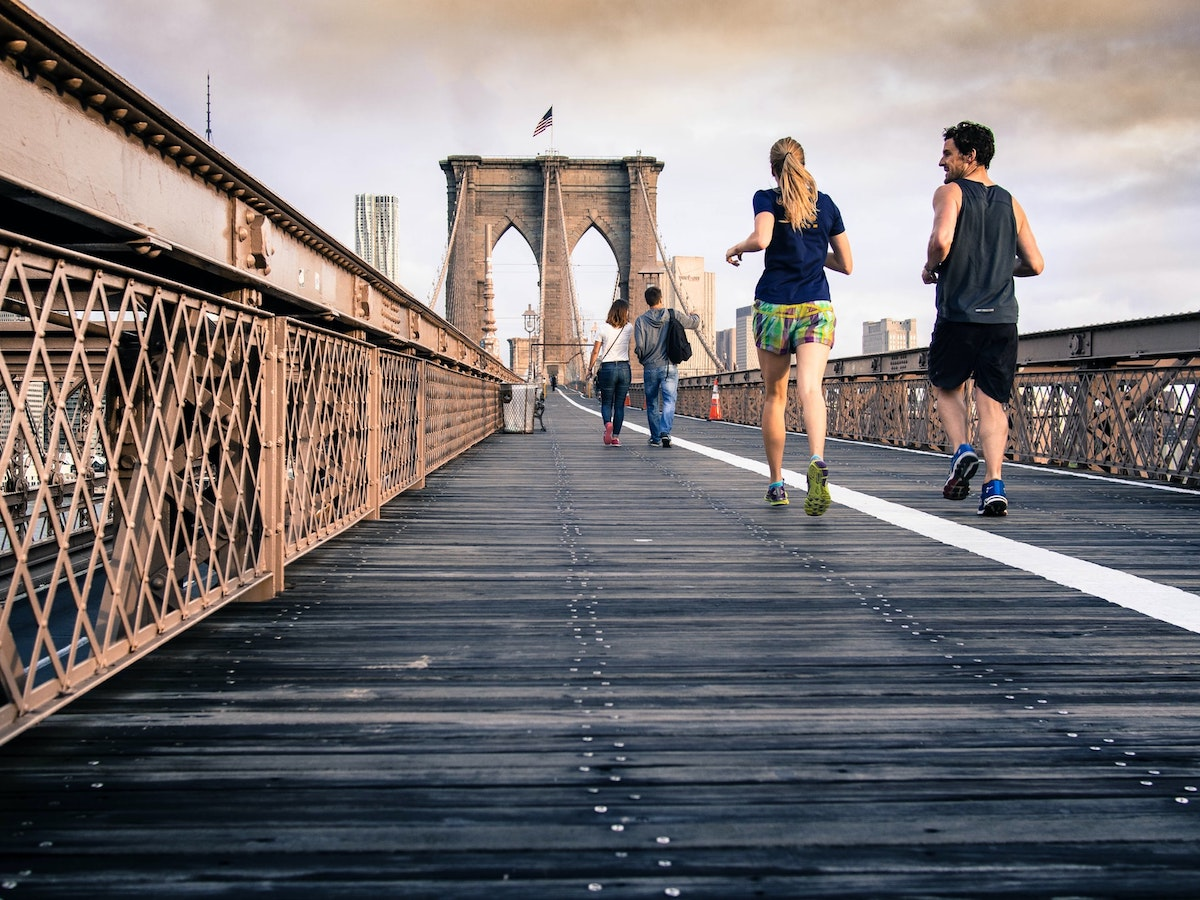 免疫を上げるためにも運動不足解消するための対策は必須