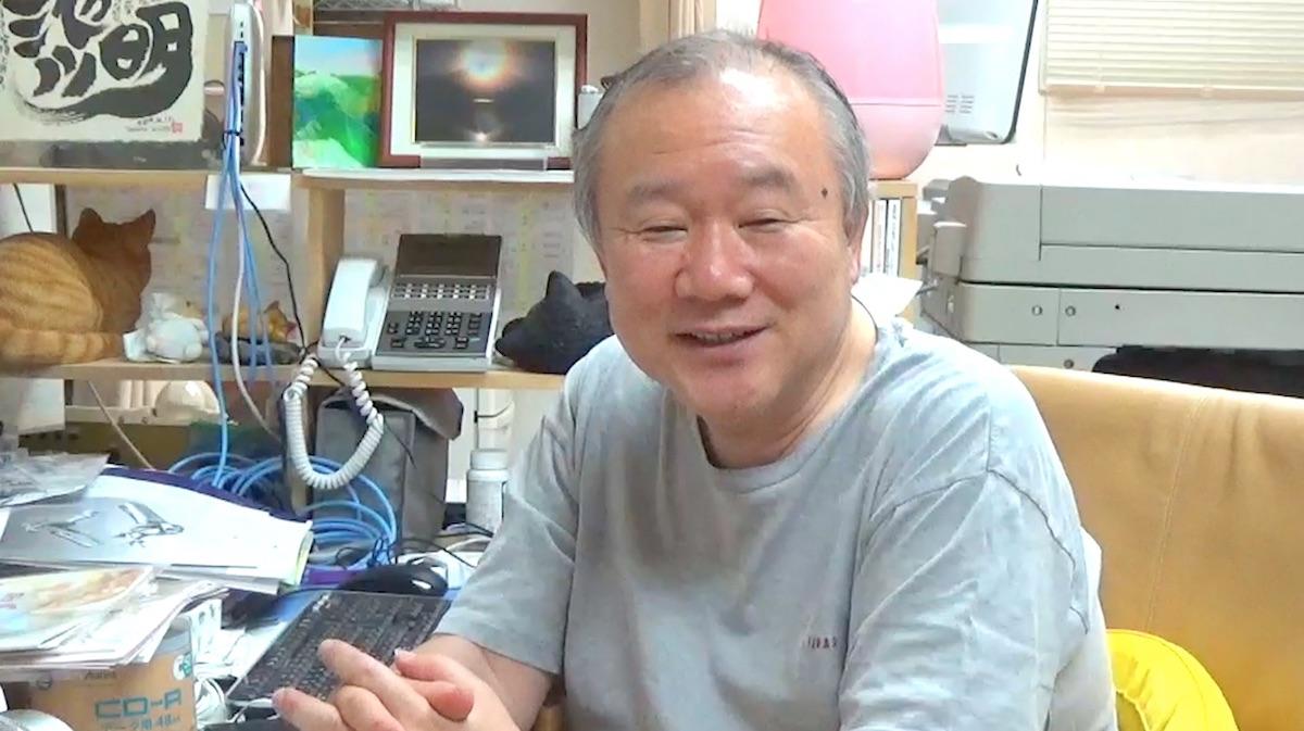 産婦人科医の池川明先生がおすすめするプロトン水【インタビュー】