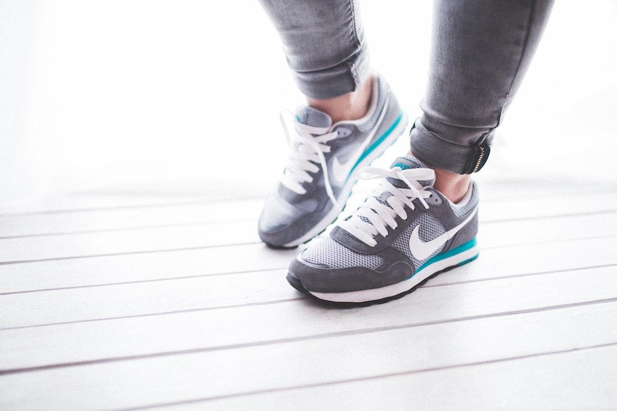 【オンラインウォーキング】歩きはじめに意識したい3つのポイント