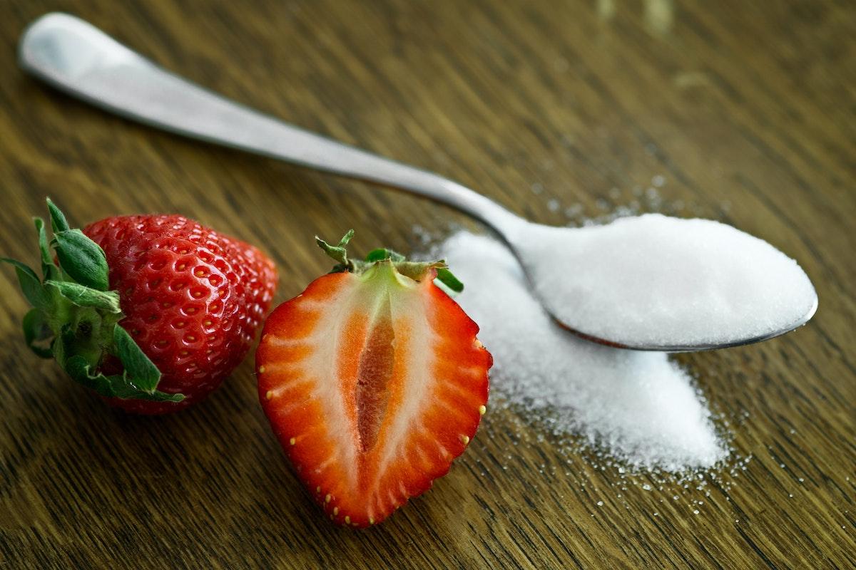 白砂糖がなぜ体に悪いと言われるのか【正しい理解と上手な付き合い方】