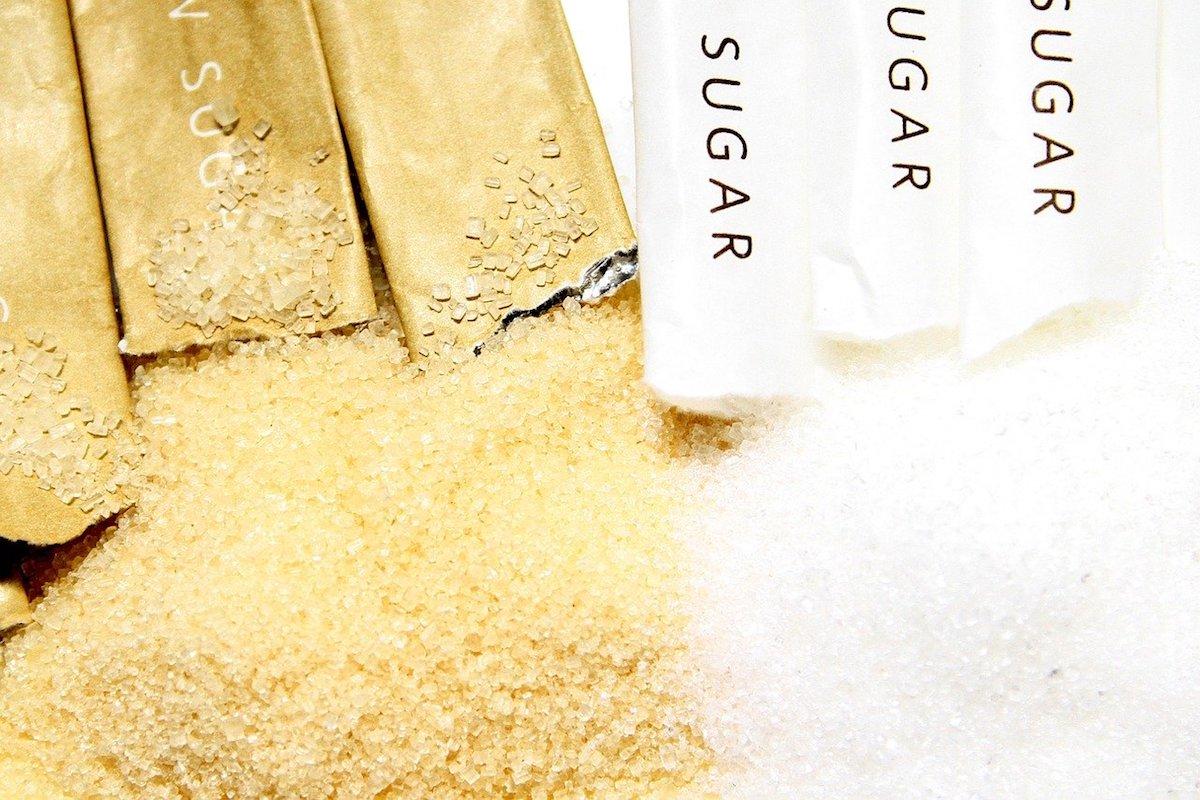白砂糖の正しい理解と上手な付き合い方