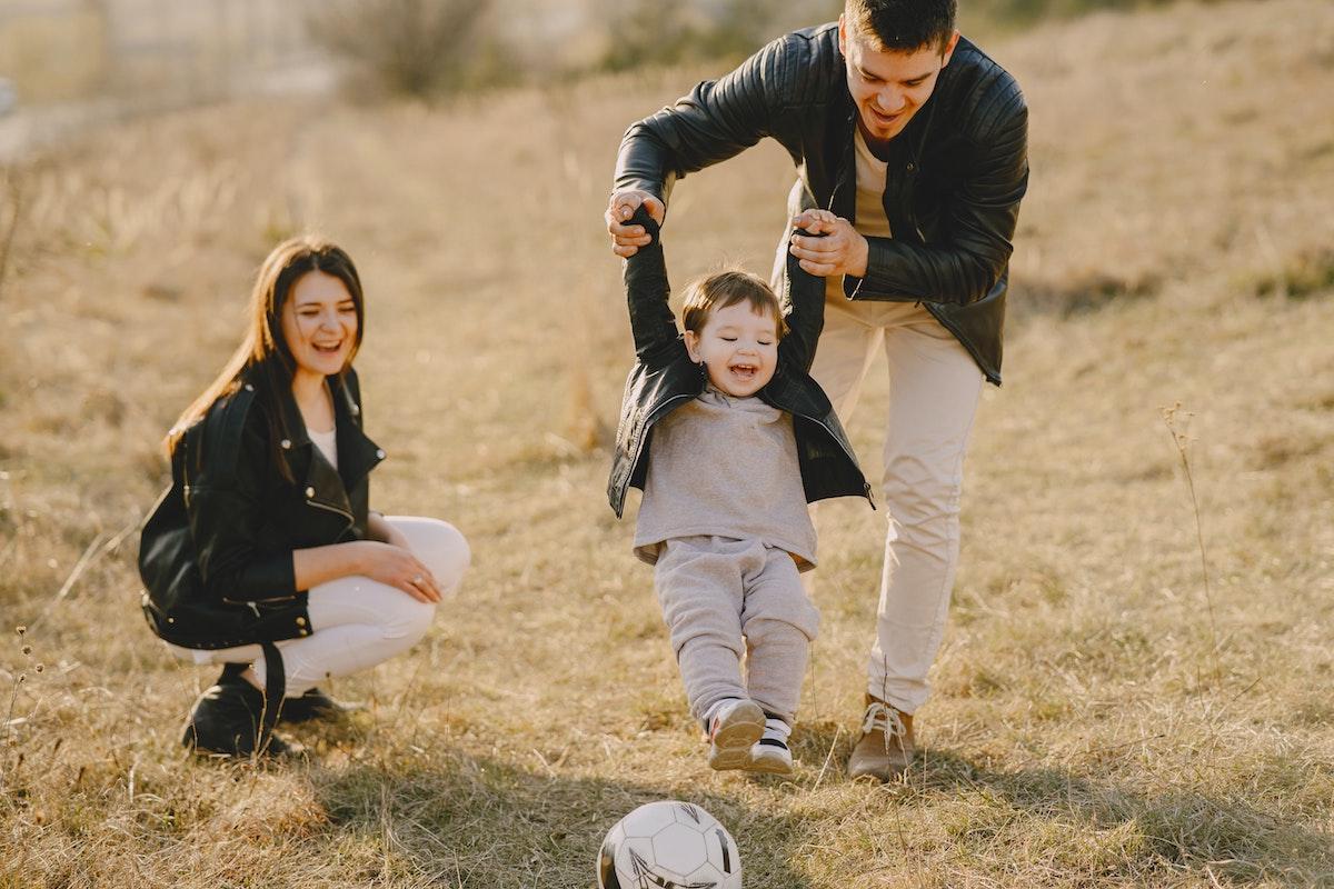 【アラフォーパパの健康】子供と遊ぶ体力に不安はありませんか?