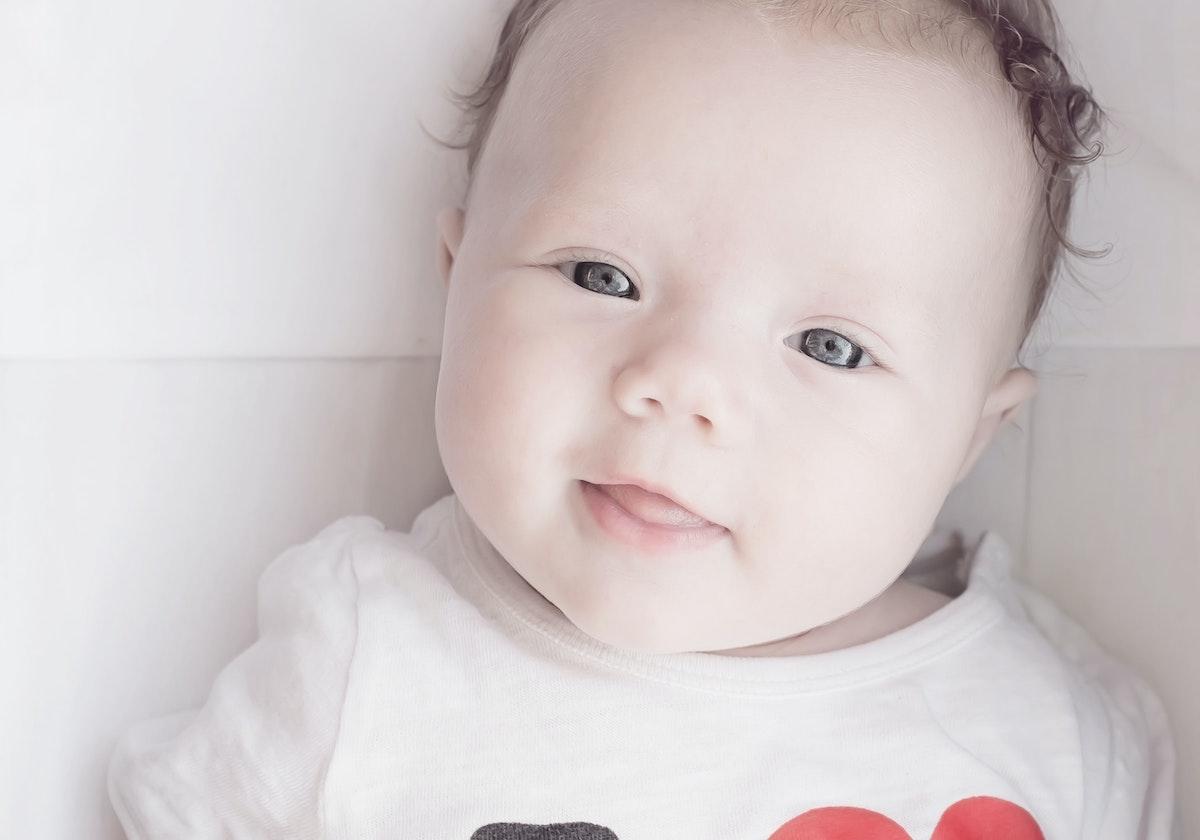 0歳の赤ちゃんから学ぶ健康の極意【人生の楽しみ方のヒントにも】