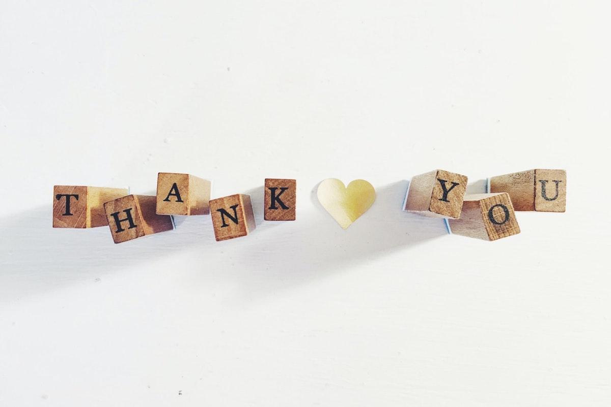 まずは感謝の気持ちや思いやりの気持ちをもとう