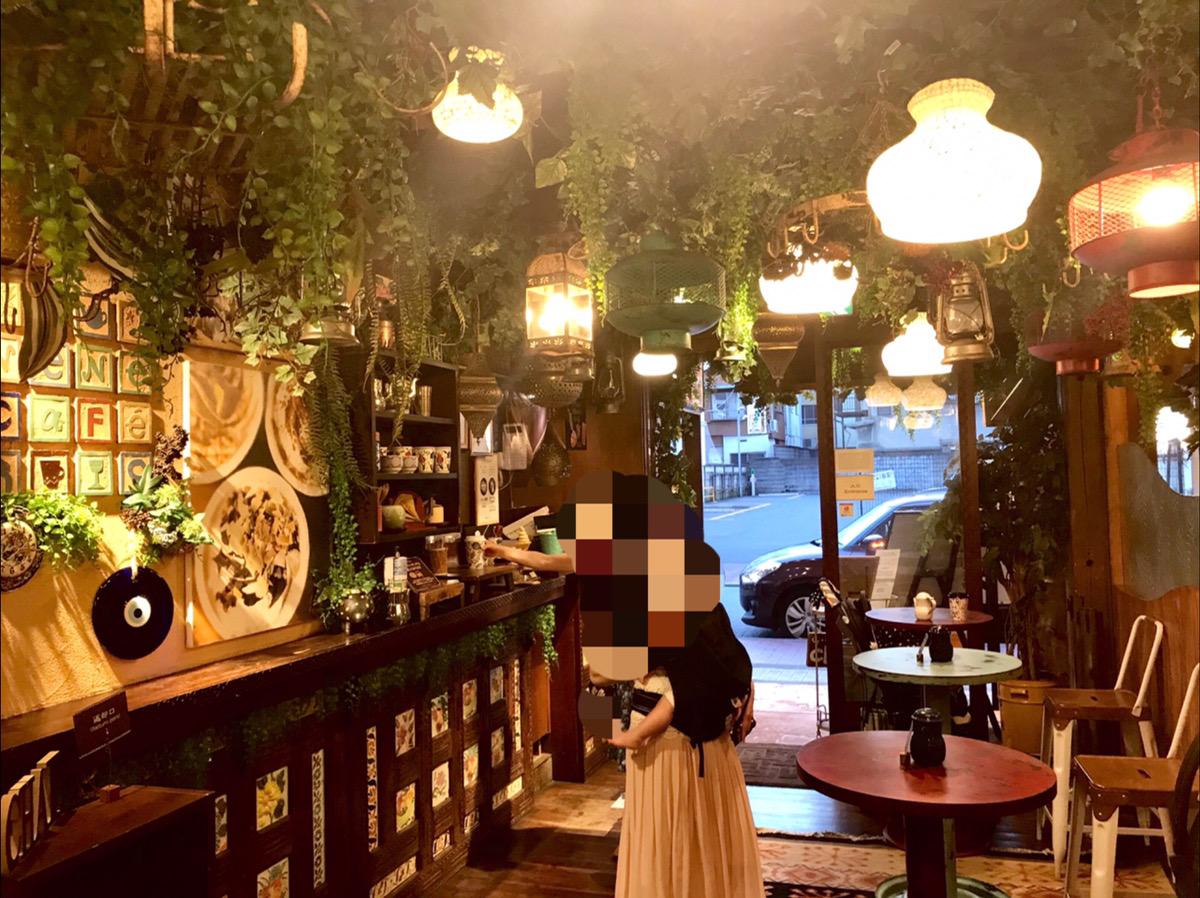 【横浜ベジタリアン/Chai Tea Cafe】まとめ