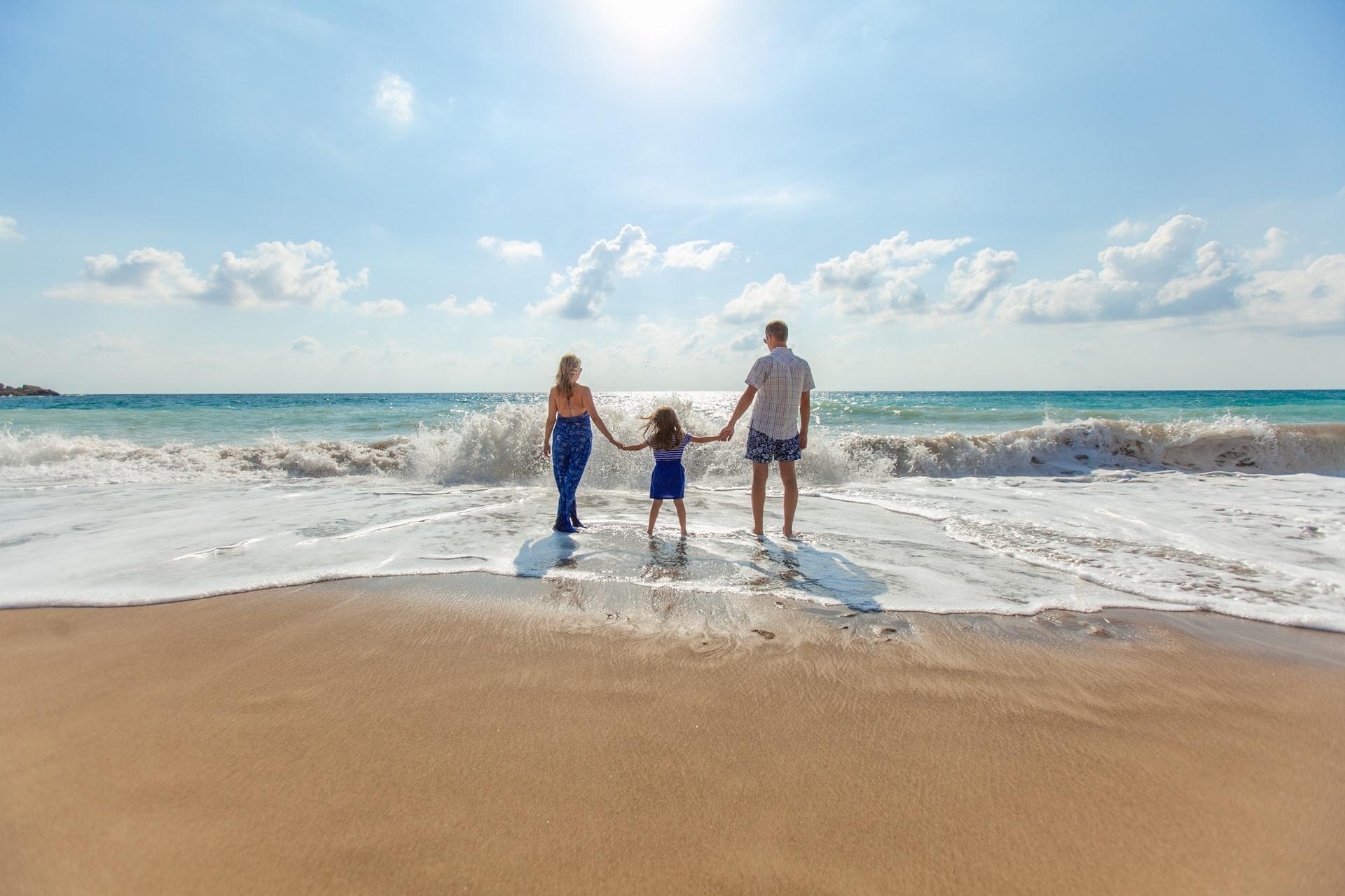 自分にとっての家族とは心の平和の元【パパになって改めて思うこと】