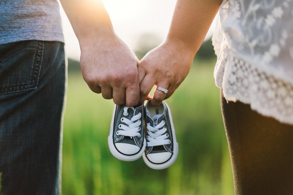 妊娠中にパパができることは思いやりの心を持って接すること