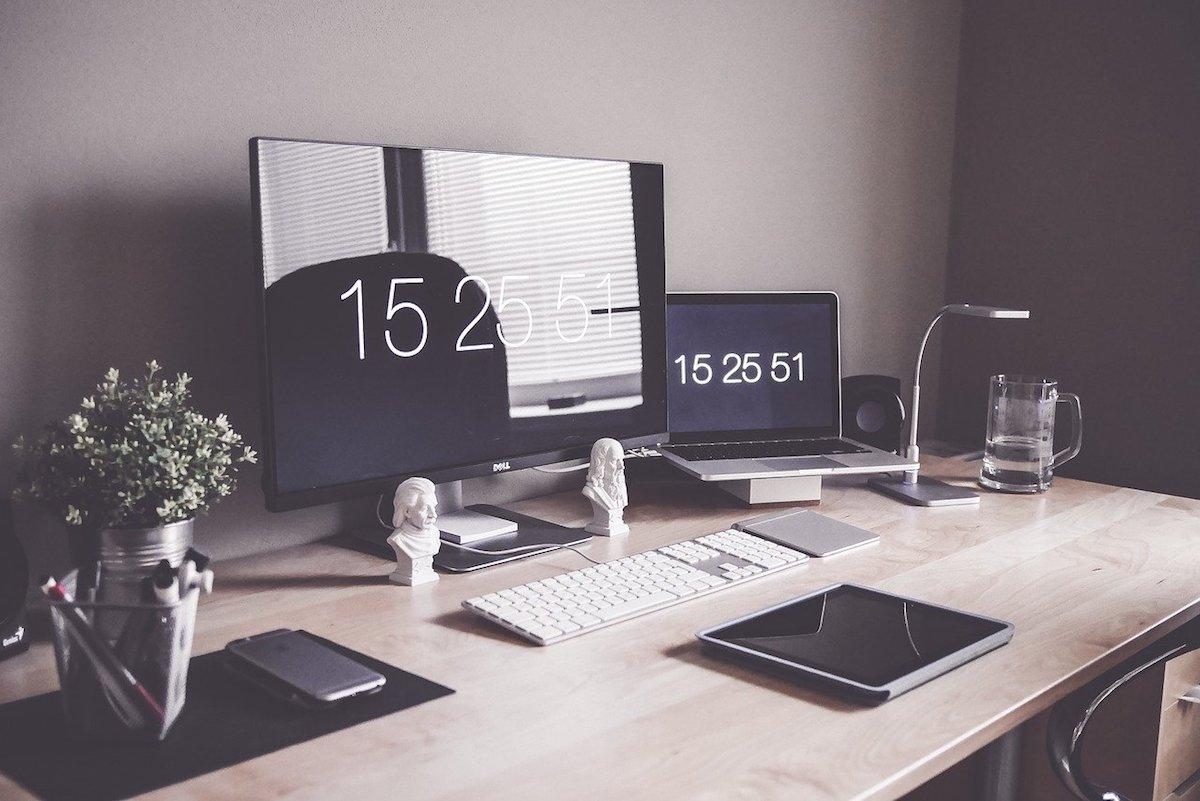 パソコン作業で疲労軽減する為の改善方法7つ【エンジニアが教える】