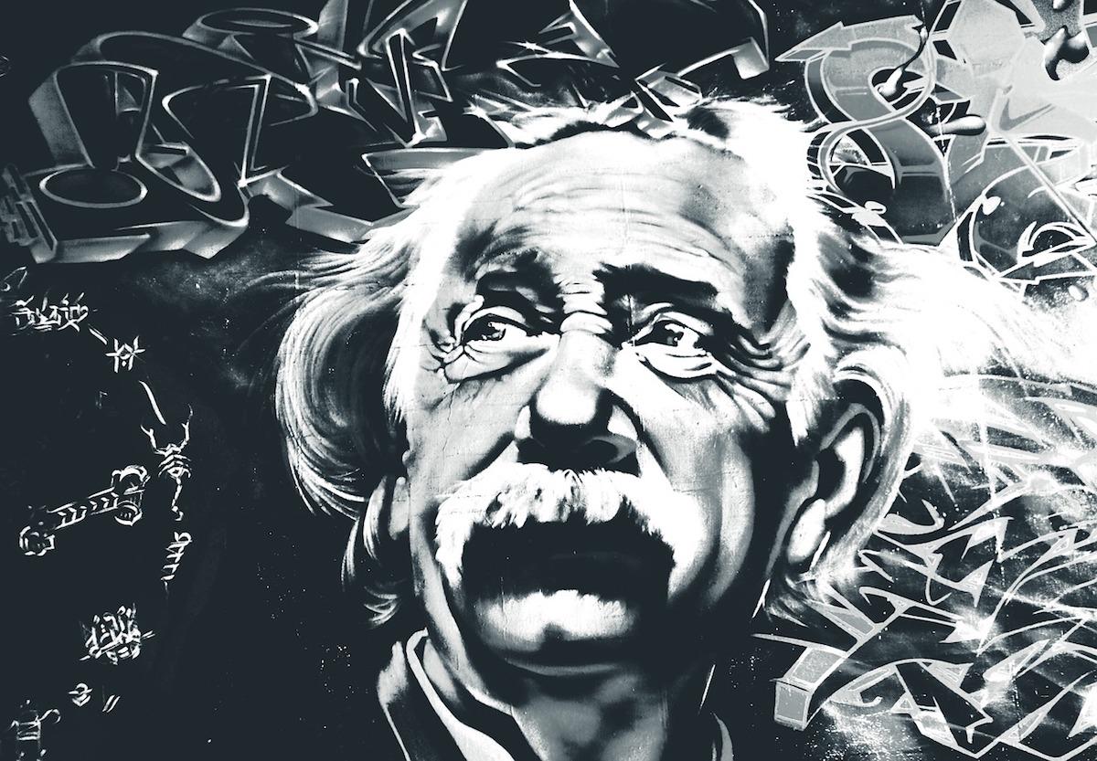 アインシュタインが菜食についての名言を通して伝えたかったこと