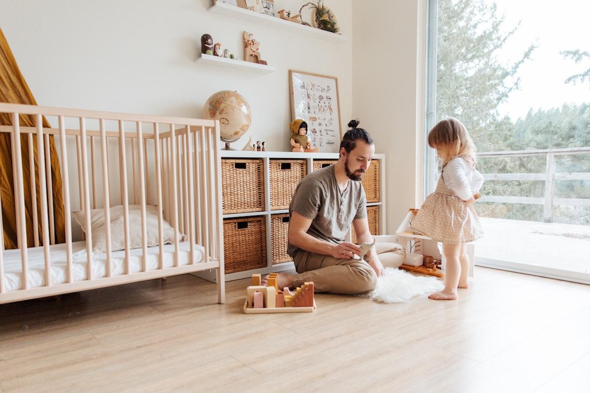 子育てしやすい物件の選び方【在宅勤務を考慮した間取りとポイント】