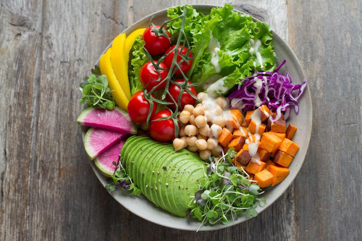 ベジタリアンはタンパク質不足?【10年間で僕の体に起きたこと】