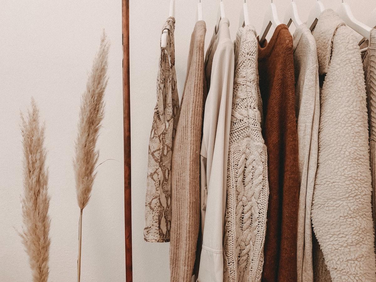 【衣食住の大切さ】意外と知られていない衣の重要性【体に優しい生活】
