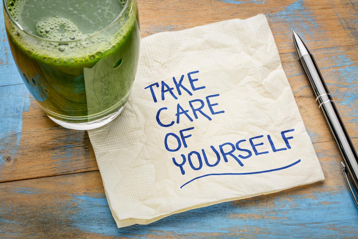 【自分でできる体調の整え方】知っておくだけで心に余裕が生まれます
